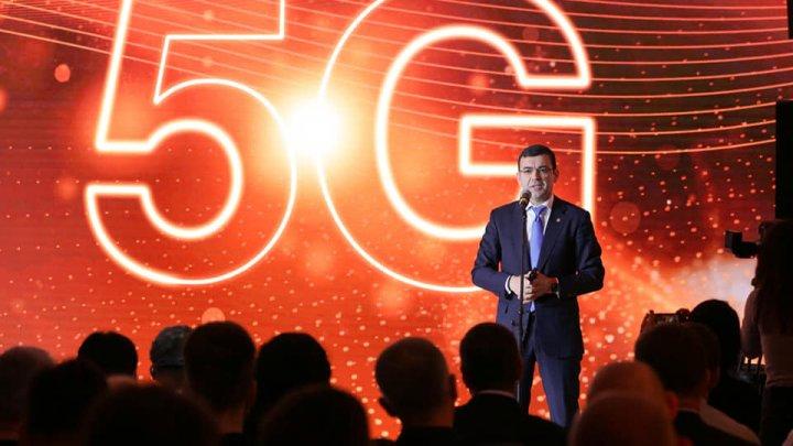 În premieră, în Moldova a fost testată tehnologia 5G: În spatele acestor realizări sunt investiții enorme