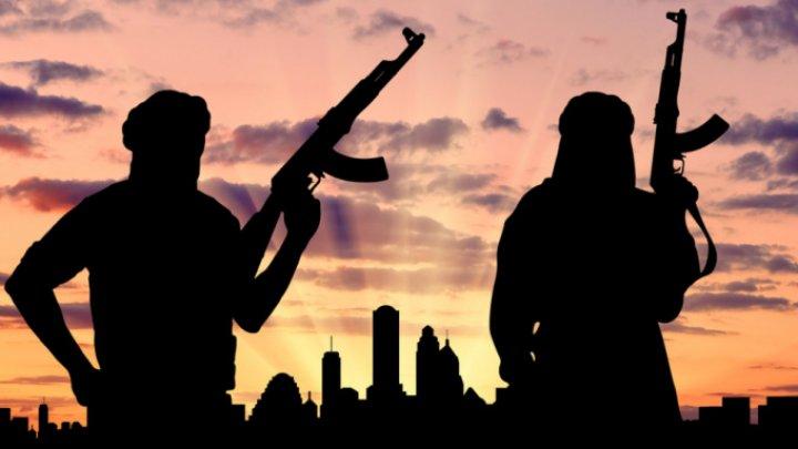 Gruparea extremistă Statul Islamic AMENINŢĂ CU RĂZBUNARE: Aşteptaţi-vă la o mare de SÂNGE