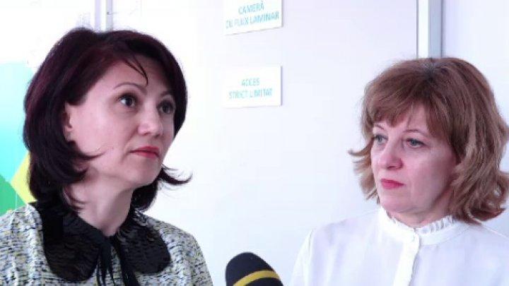 """Două camere sterile pentru COPIII bolnavi de CANCER au fost inaugurate la Cluj, cu ajutorul festivalului Untold şi a Asociaţiei """"Dăruieşte Viaţă"""""""