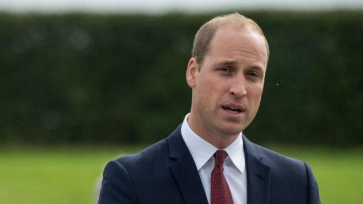 Prinţul William a vorbit despre Brexit. Ce mesaj a transmis Ducele de Cambridge (VIDEO)