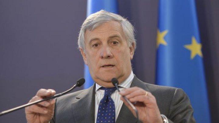 Preşedintele Parlamentului European susţine candidatura Laurei Codruţa Kovesi pentru postul de procuror-şef european