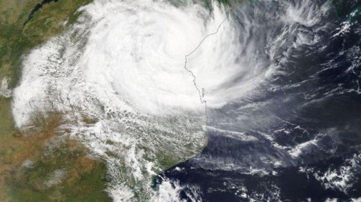 Un ciclon tropical a furat vieţile a 64 de persoane în Zimbabwe