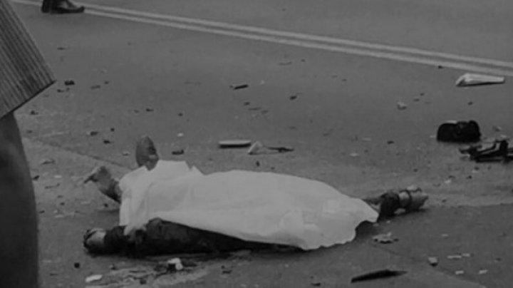ACCIDENT FATAL în Capitală. Un bărbat a fost lovit de o ambulanţă în misiune. Ce spune anchetatorul