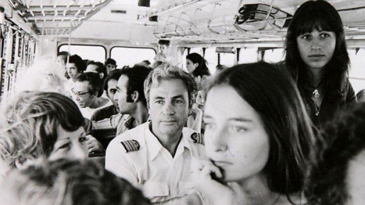 DOLIU! A murit Michel Bacos, pilotul zborului Tel Aviv-Paris deturnat în 1976, care a refuzat să-şi abandoneze pasagerii ostatici