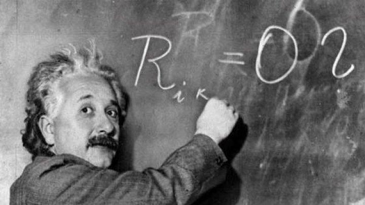 Mai multe documente inedite semnate de Albert Einstein au fost prezentate la Tel Aviv