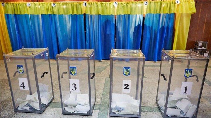 Astăzi, în Ucraina are loc turul II al alegerilor prezidențiale
