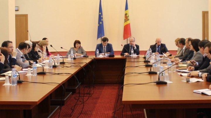 Consiliile de Administraţie din cadrul întreprinderilor subordonate APP vor fi reorganizate