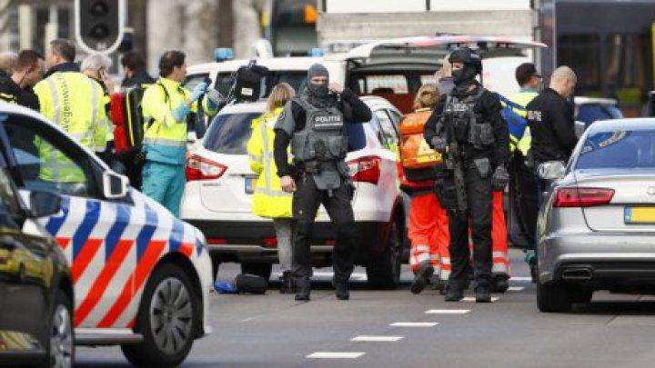 ATACUL ARMAT din Olanda. Ce indică o scrisoare găsită în maşina autorului crimei