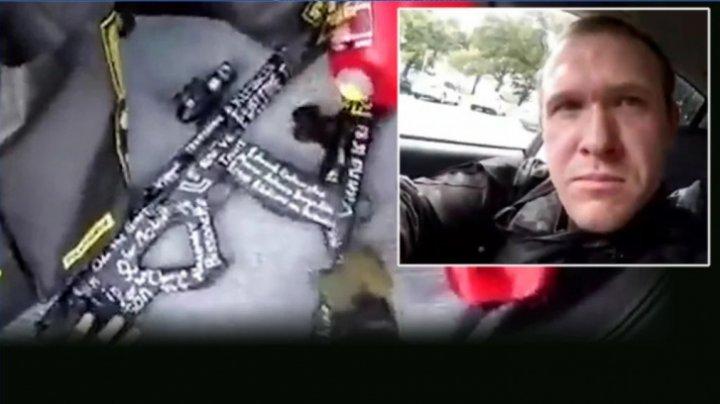 Cine este teroristul din Noua Zeelandă. Manifest ŞOCANT anti-Islam, postat înainte de atac