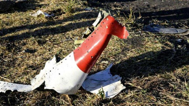 DETALII NOI în cazul avionului prăbușit în Etiopia. Piloții au urmat procedura de urgență a Boeing