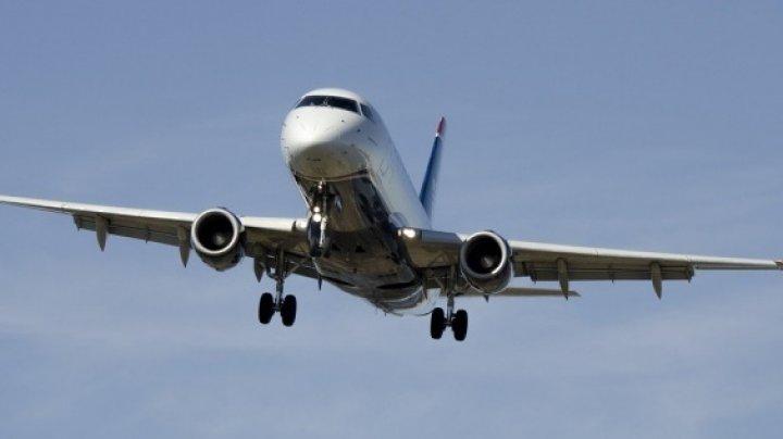 Un avion a aterizat din greșeală în altă ţară. REACŢIA pasagerilor