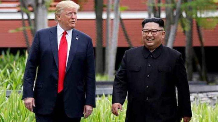 Primul gest al lui Kim Jong-Un după summitul de la Hanoi. Ce au descoperit sateliţii-spion