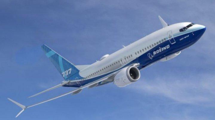 DETALIU STRANIU, descoperit de anchetatorii etiopieni în legătură cu epava Boeingului 737 MAX