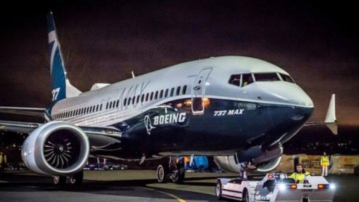 Boeing face UPDATE soft-ului de bord, care va permite piloţilor să aibă MAI MULT CONTROL asupra navei
