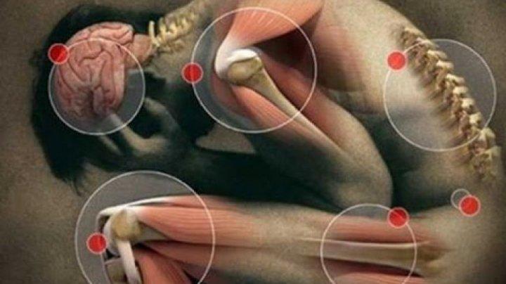 Ce sunt bolile PSIHOSOMATICE şi care este geneza lor