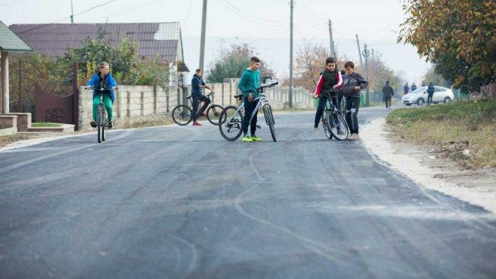 Pavel Filip despre Drumuri Bune 2: Proiectele bune trebuie să continue
