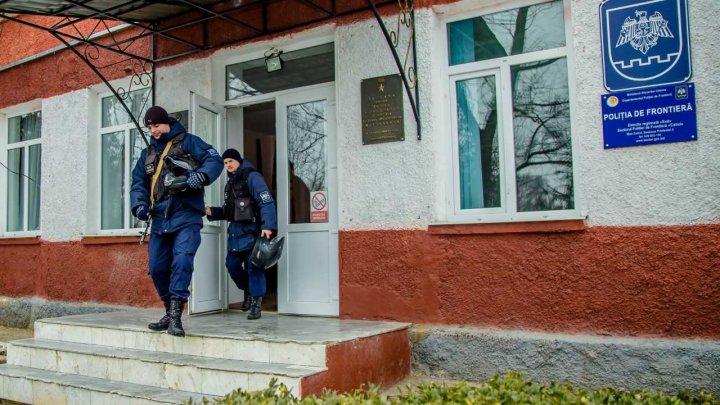 Situaţia la frontieră, în ultimele 24 de ore: 13 încălcări a regimului zonei de trecere a țării