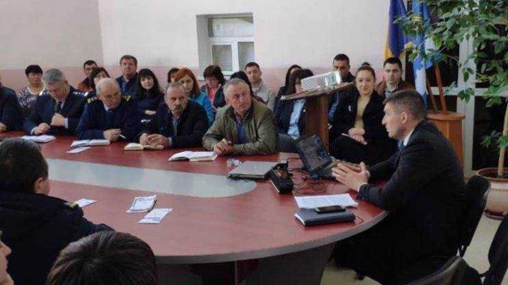 CNA a început, de astăzi, un nou ciclu de instruiri anticorupţie la Vamă