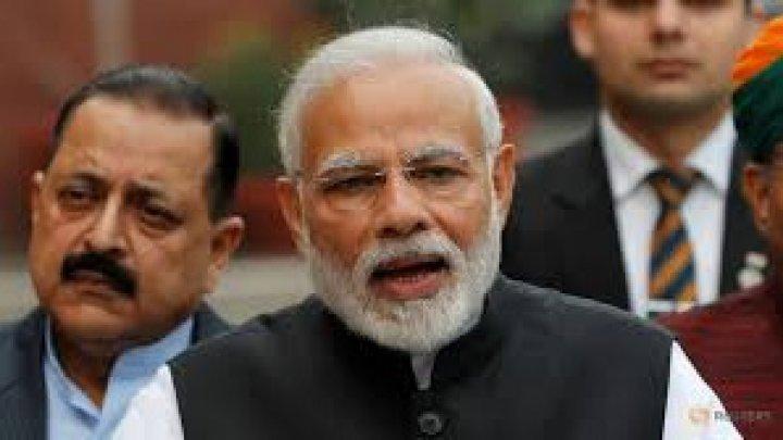 India a anunțat că a doborât un satelit aflat pe orbită joasă cu o rachetă în cursul unui exerciţiu