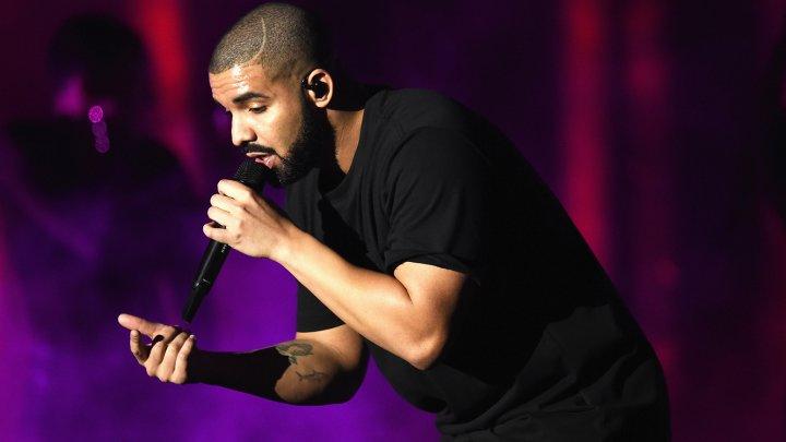 Drake este cel mai bine vândut artist al anului 2018