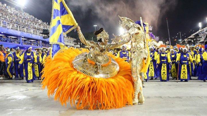 Carnavalul de la Rio a început. Sute de petreceri vor avea loc în oraşul brazilian