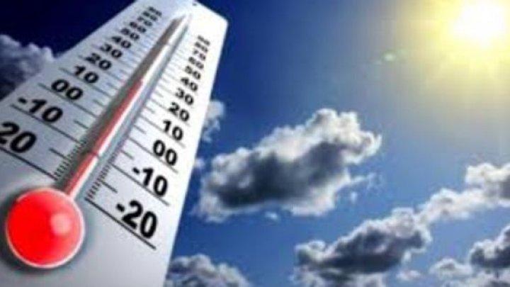 În acest an, a fost cea mai caldă zi de 18 martie din ultimii 18 ani. Maximele au ajuns la 24 de grade
