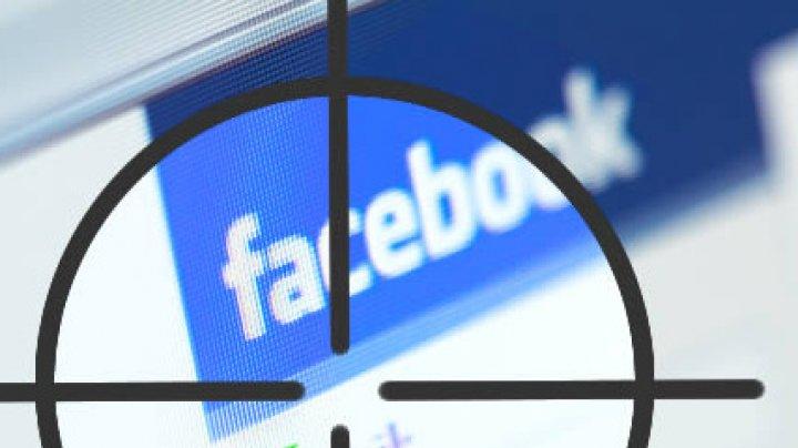 Uniunea Europeană critică DUR noile reglementări ale Facebook privind publicitatea de tip politic