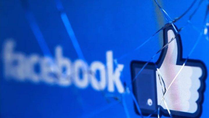Facebook, afectat de cea mai mare pană din ultimii 10 ani, revine cu greu la funcţionarea normală