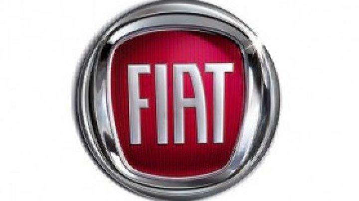 Fiat recheamă în service aproape UN MILION de maşini, care NU ÎNDEPLINESC standartele necesare