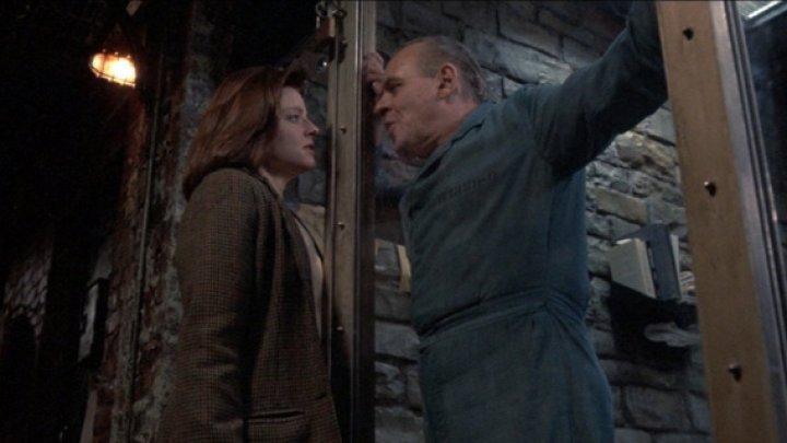 Confesiunile actorii principali ai legendarului film The Silence of The Lambs: ERAU TERIFIAŢI unul de celălalt