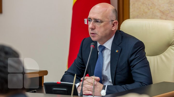 Pavel Filip a transmis condoleanţe poporului rus în urma tragediei aviatice din Moscova