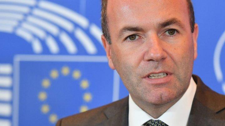 Candidatul Partidului Popular European la funcţia de preşedinte al Comisiei Europene: Turcia nu poate deveni membru UE