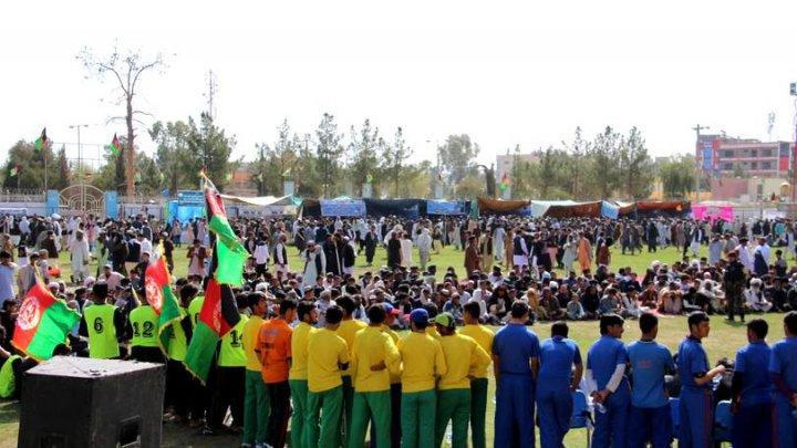 Atac cu explozibili la o ceremonie publică din Afganistan: Patru oameni au murit