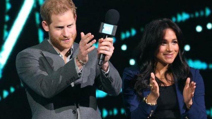 DECIZIE ŞOC. Meghan Markle va scandaliza imaginea familiei regale britanice prin schimbările sale