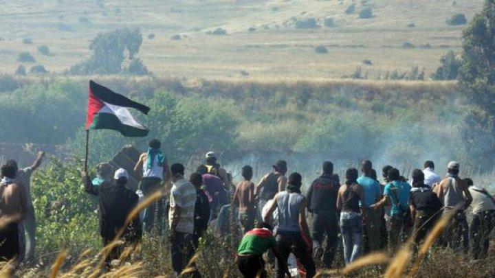 Uniunea Europeană nu recunoaşte suveranitatea Israelului asupra Platoului Golan