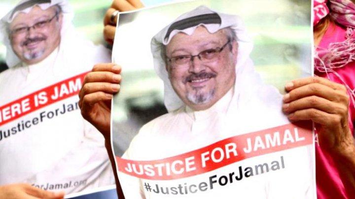 Interpol cere Poliției din toată lumea localizarea a 20 de persoane în cazul uciderii jurnalistului Jamal Khashoggi