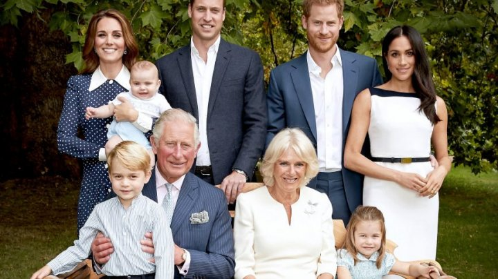 Ce cuvinte nu are voie să pronunţe bona cuplului regal Kate Middleton și Prințul Harry