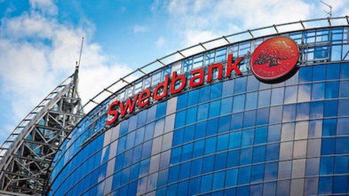 Scandal la Swedbank. Directorul executiv al băncii a fost demis