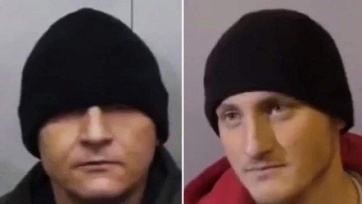 CRIMĂ MACABRĂ în Ucraina. Tată și fiu, acuzaţi că au făcut supă dintr-un poliţist