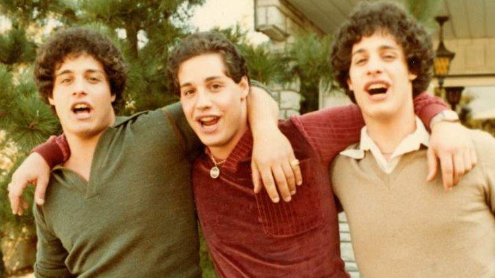 Tripleţi separaţi la naştere, în numele ştiinţei. Întreaga lor viaţă a fost UN EXPERIMENT psihologic