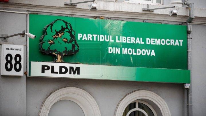 DEMITERI ÎN PLDM. Mai mulți vicepreședinți au fost revocați din funcție