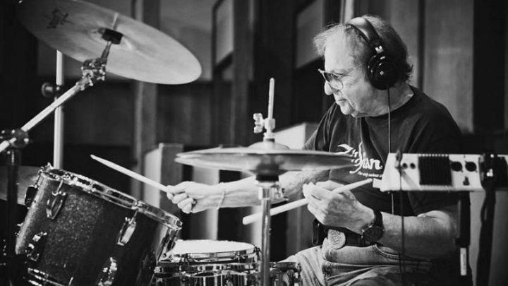 DOLIU în lumea muzicii. A murit legendarul baterist Hal Blaine, la vârsta de 90 de ani