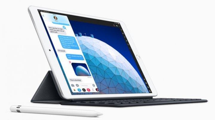 Apple anunţă noile iPad Air şi iPad Mini cu hardware mai puternic şi suport pentru Apple Pencil