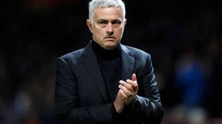 Jose Mourinho s-ar putea întoarce pe banca tehnică a formației Real Madrid