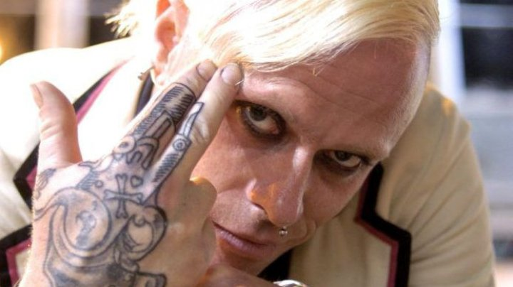 Posibilul MOTIV al sinuciderii lui Keith Flint, solistul The Prodigy