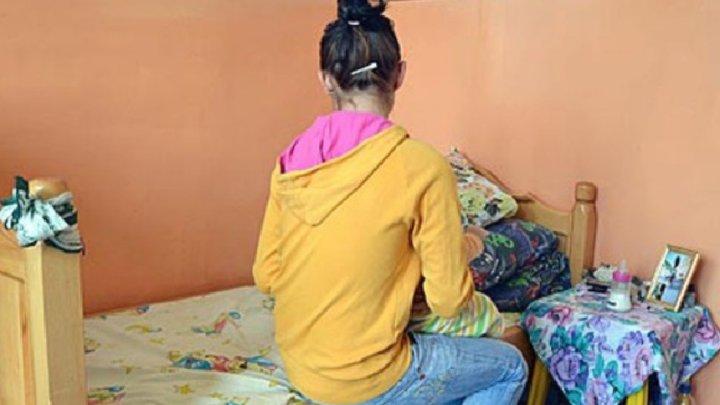 Tată VIOLATOR. Şi-a abuzat fiica minoră timp de două luni şi a lăsat-o însărcinată