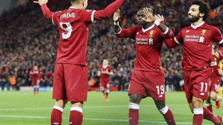 Tottenham Hotspur și FC Liverpool vor juca finala UCL. Fostul internaţional moldovean va ţine cu FC Liverpool