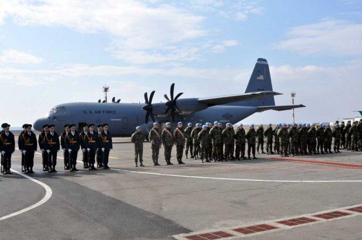 Cinci ani de misiune în sprijinul păcii în Kosovo. Militarii Armatei Naţionale, în acţiune (FOTOREPORT)