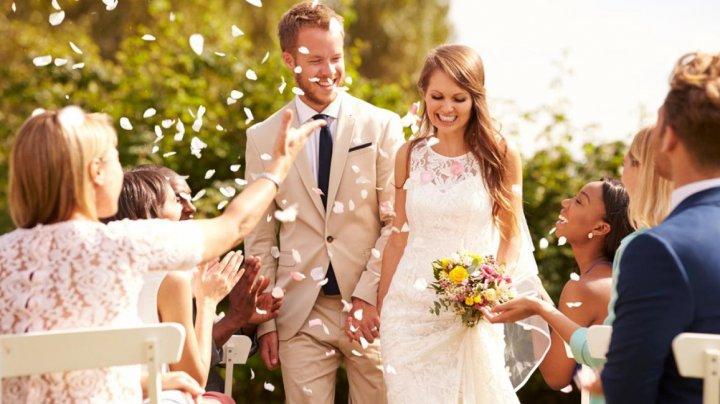 Bine de știut pentru mirese: Ce trebuie să faci în ziua nunții, ca să nu vă mai despărțiți