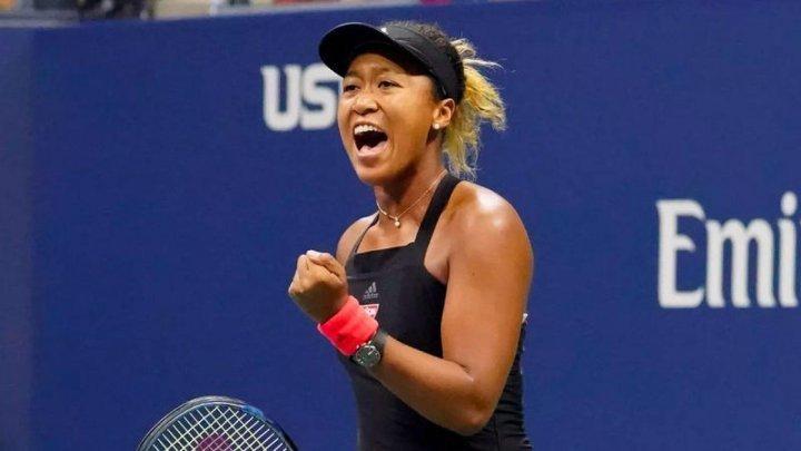 Naomi Osaka, accidentată, s-a retras înaintea semifinalelor turneului WTA de la Stuttgart